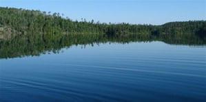 Ester-Lake