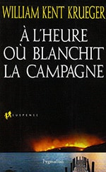 Purgatory Ridge French edition