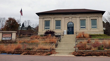 Ponca Library