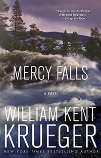 Mercy Falls by William Kent Krueger