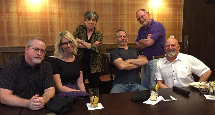 California Crime Writers