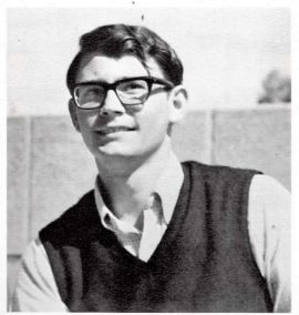 Kent in high school